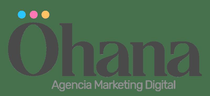 Página web - Redes sociales | Ohana Marketing Digital